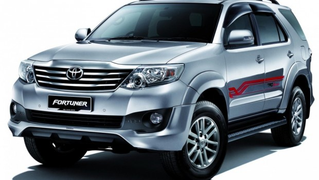 Sellanycar Com Sell Your Car In 30min 2013 Toyota Fortuner 2 7 In