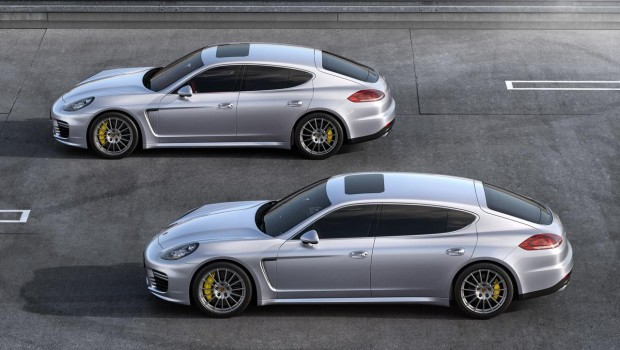 Sellanycar Sell Your Car In 30min2014 Porsche Panamera