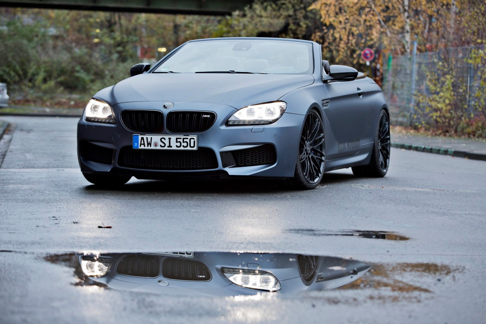 Sellanycar Com Sell Your Car In 30min Bmw M6 Cabrio Tuned By Bbm Motorsport