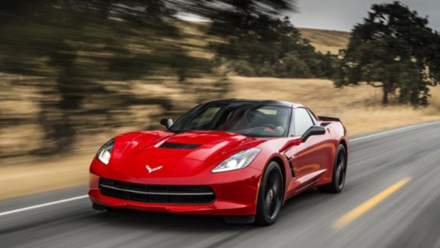SellAnyCarcom Sell Your Car In MinCorvette Offers Sports Car - Economical sports cars