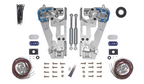 Car Tips and Tricks butterfly door kit  sc 1 st  SellAnyCar.com & SellAnyCar.com \u2013 Sell your car in 30min.Butterfly Door Kits ...