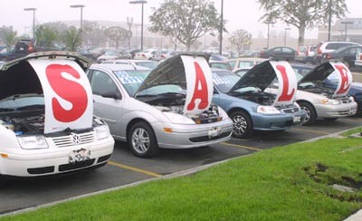 Sellanycar Com Sell Your Car In 30min Things To Consider Before