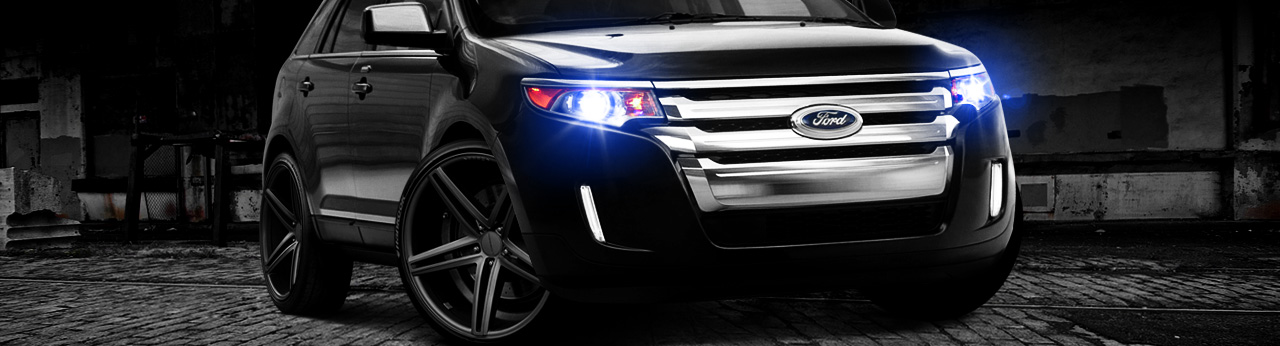 Ford Edge  Release