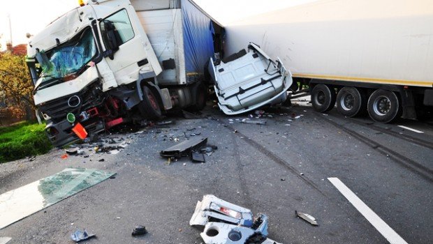 What Details Should You Give In A Car Accident