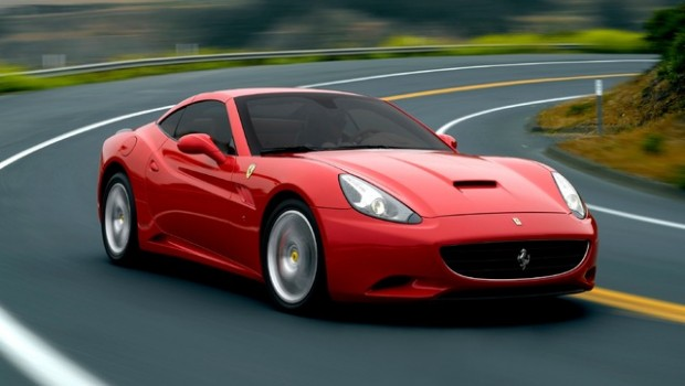 Charmant Car Videos Ferrari California 2014