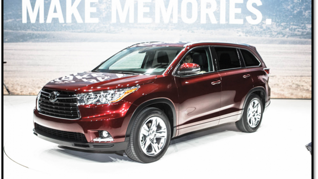 Toyota Highlander 2017 Specifications And Prices In The Gulf Area