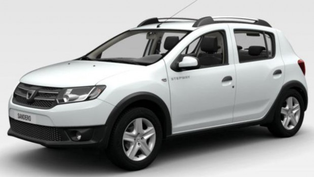 sell your car in 30min dacia sandero. Black Bedroom Furniture Sets. Home Design Ideas