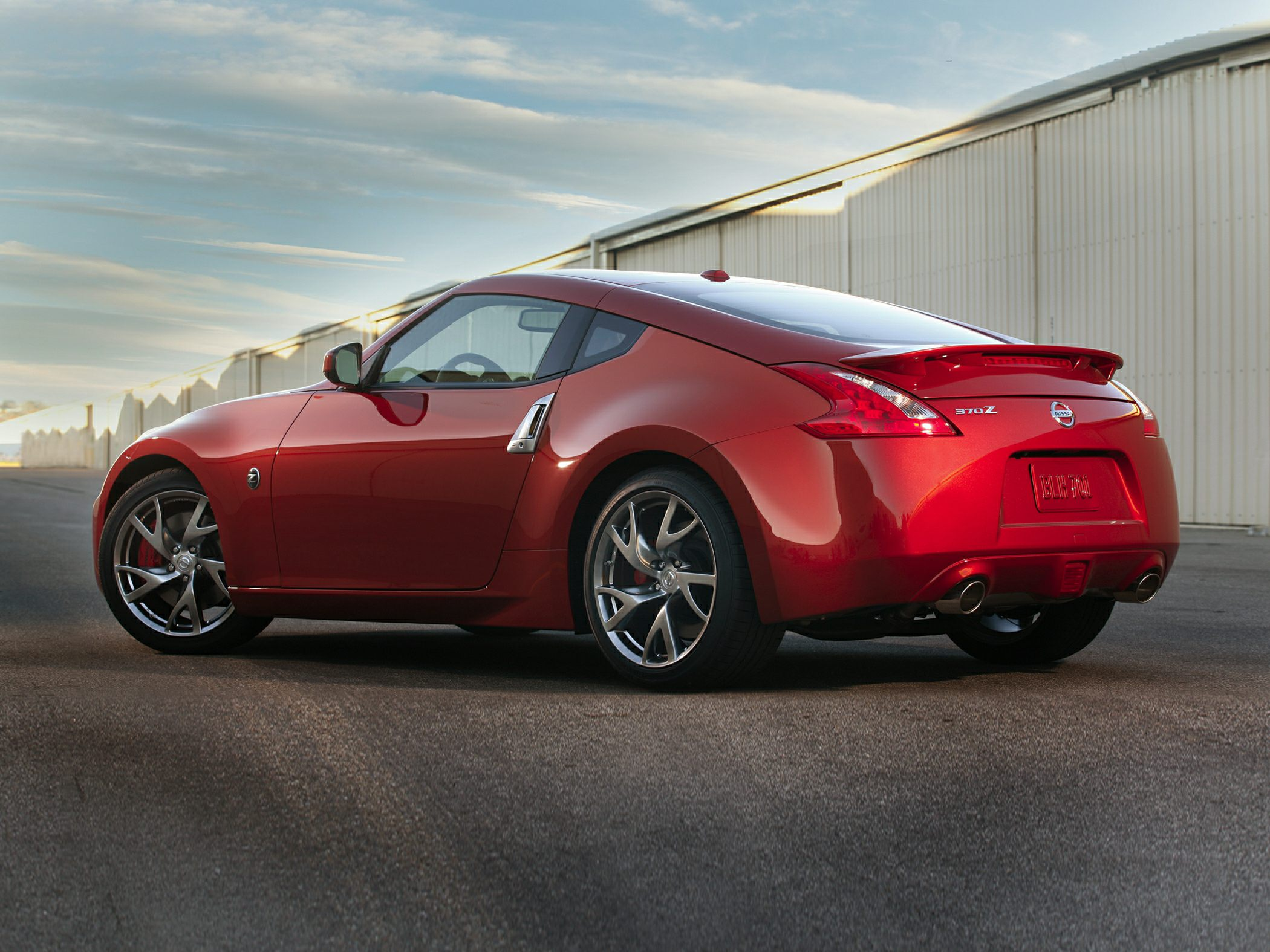 Sell Your Car In 30min.Nissan 370Z 2014