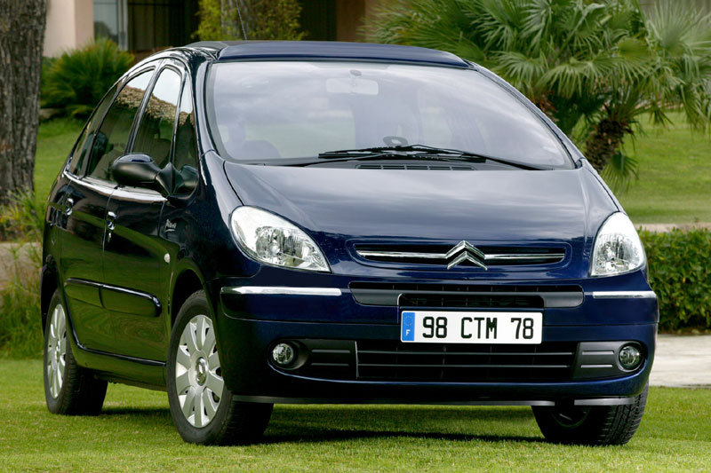 sell your car in 30min citroen xsara picasso 2007 5 door hatchback sellanycar. Black Bedroom Furniture Sets. Home Design Ideas