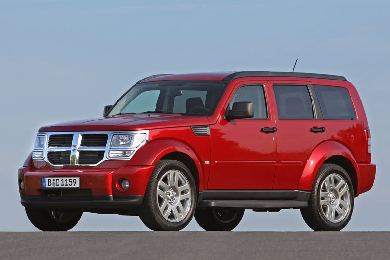 Sellanycar Com Sell Your Car In 30min Dodge Nitro 2014 5 Door