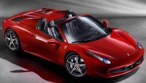 Ferrari Makes and Models 1