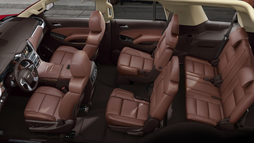 Sellanycar Com Sell Your Car In Min Chevrolet Tahoe  Review Sellanycar Com Sell Your