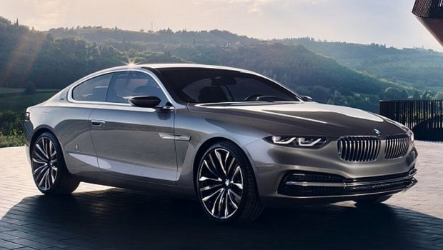 Car Makes And Models Bmw 7 Series 2015 Model