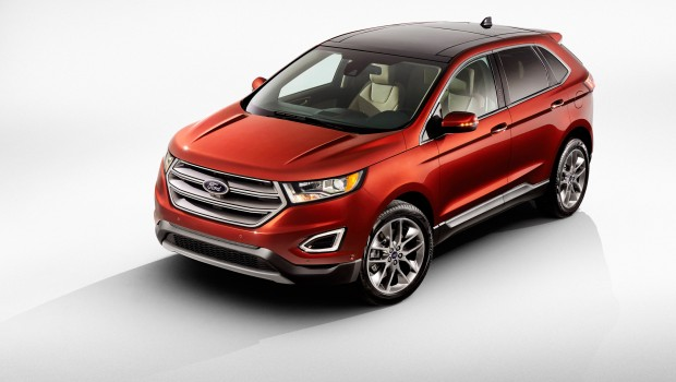 Sellanycar Com Sell Your Car In 30min Ford Edge 2015 Review