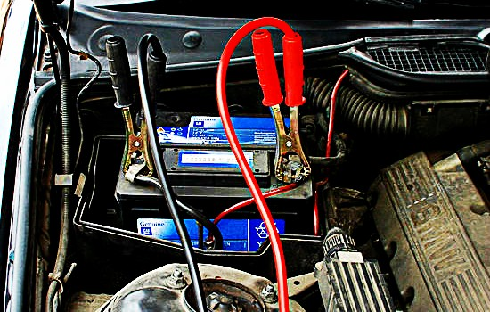 5 Steps To Successfully Charge Your Car Battery