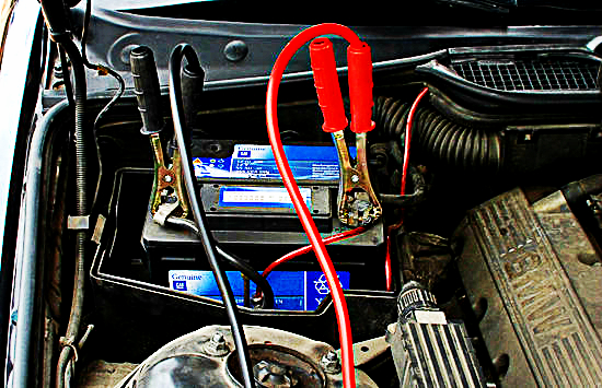 Anycar Your Car In 30min 5 Steps To Successfully Charge Battery