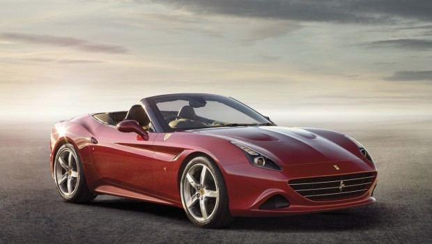 Sellanycar Sell Your Car In 30min2015 Ferrari California T