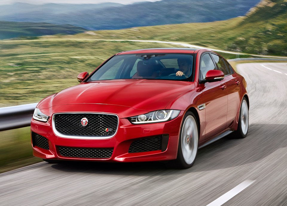 the motoring world usa jaguar announces pricing and model ranges for the 2016 model year. Black Bedroom Furniture Sets. Home Design Ideas