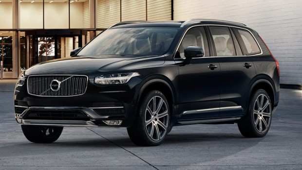 SellAnyCar.com – Sell your car in 30min.A Review of Volvo XC90 2015
