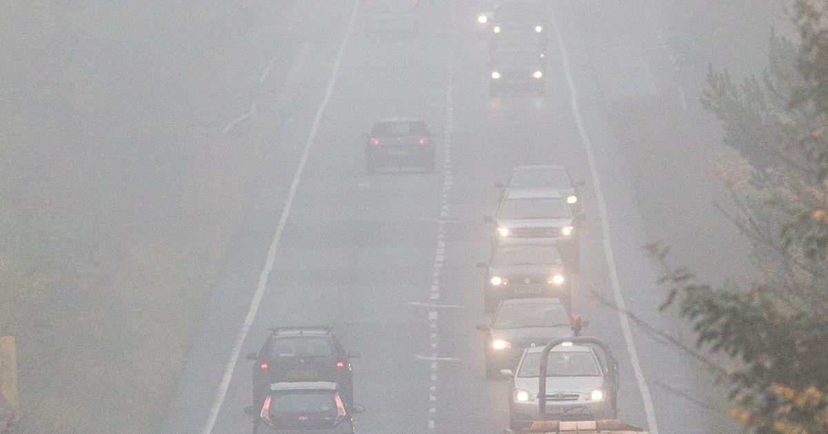 How to Drive Safely in Fog How to Drive Safely in Fog new images