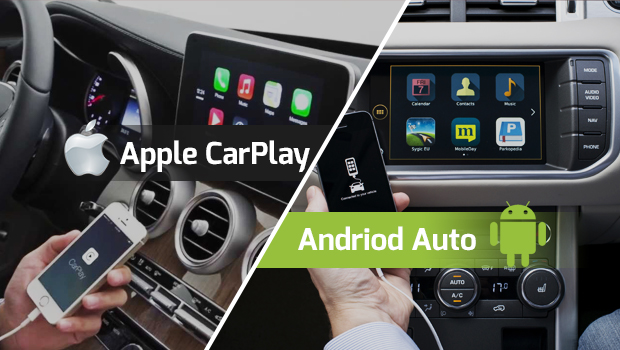 SellAnyCar com – Sell your car in 30min Apple CarPlay vs