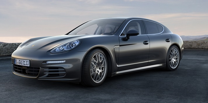Porsche's Panamera is also a hybrid car but now company plans to introduce ecofriendly car in Porsche 911 series