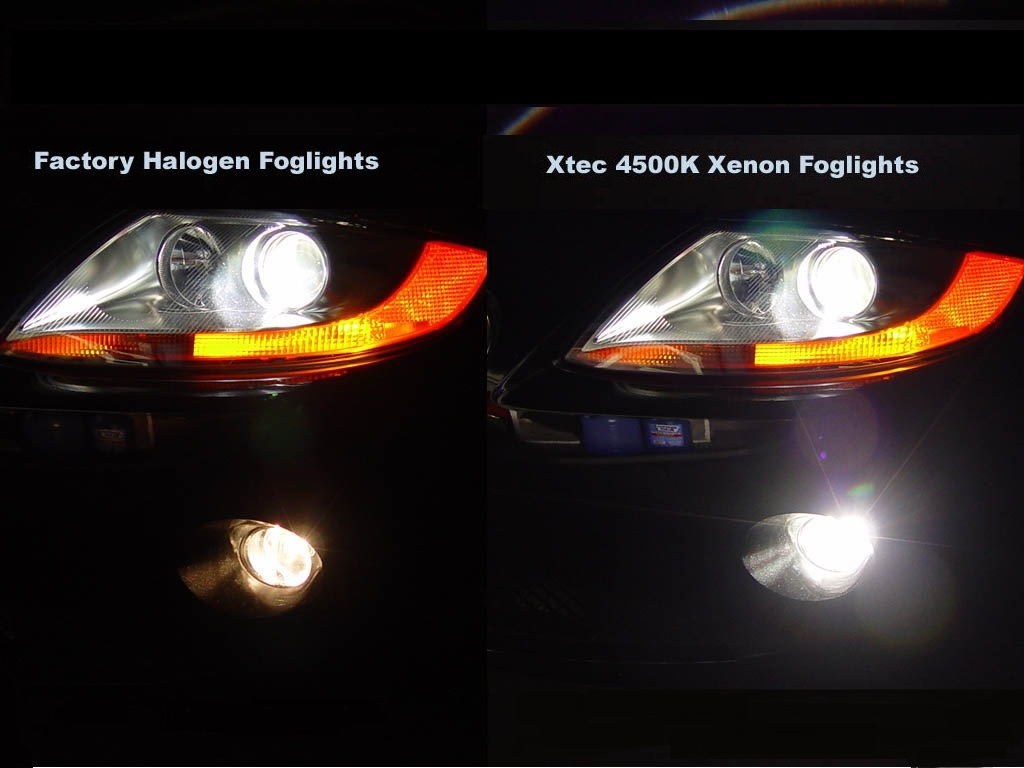What is the fine for xenon and how to avoid it 18
