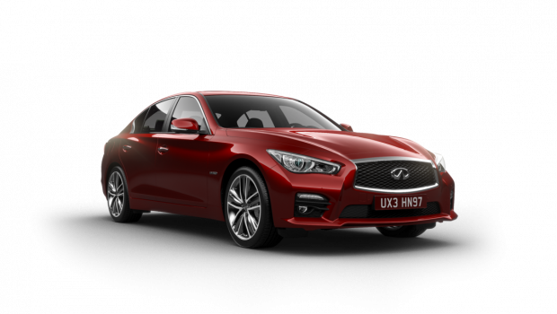 sell your car in 30min the all new 2017 infiniti q50 red sport 400 sedan. Black Bedroom Furniture Sets. Home Design Ideas