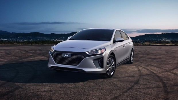 sell your car in hyundai ioniq world s first car with three. Black Bedroom Furniture Sets. Home Design Ideas