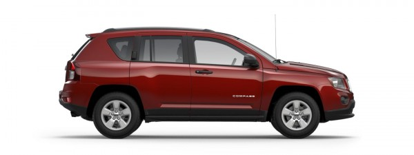 Sell your car in jeep compass - 2017 jeep compass exterior colors ...