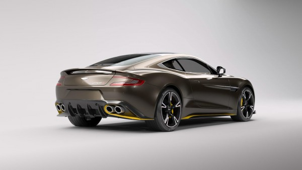 Sellanycar Com Sell Your Car In 30min 2017 Aston Martin Vanquish S Upgraded For Superior Experience Sellanycar Com Sell Your Car In 30min