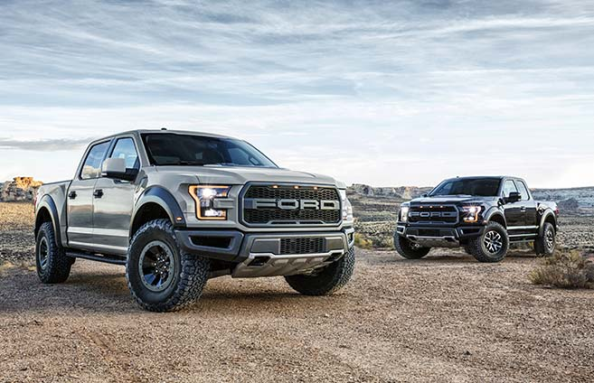 Sellanycar Com Sell Your Car In 30min 2017 Ford F 150 Raptor An Ultimate Race Truck With
