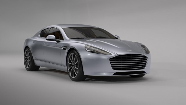 Car Makes And Models 2017 Aston Martin Rapide S U2013 A Powerful Statement Of  Luxury