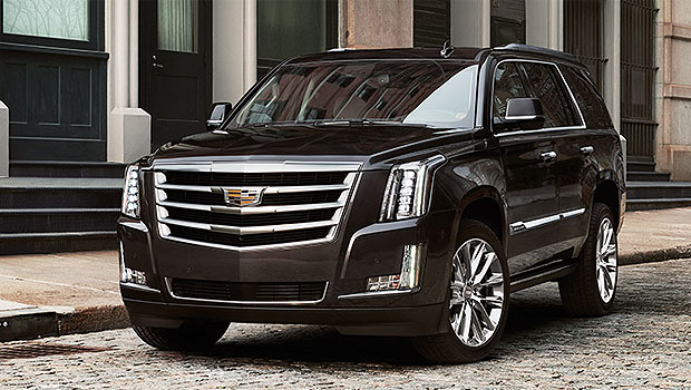cadillac sport platinum utility escalade new in inventory edition