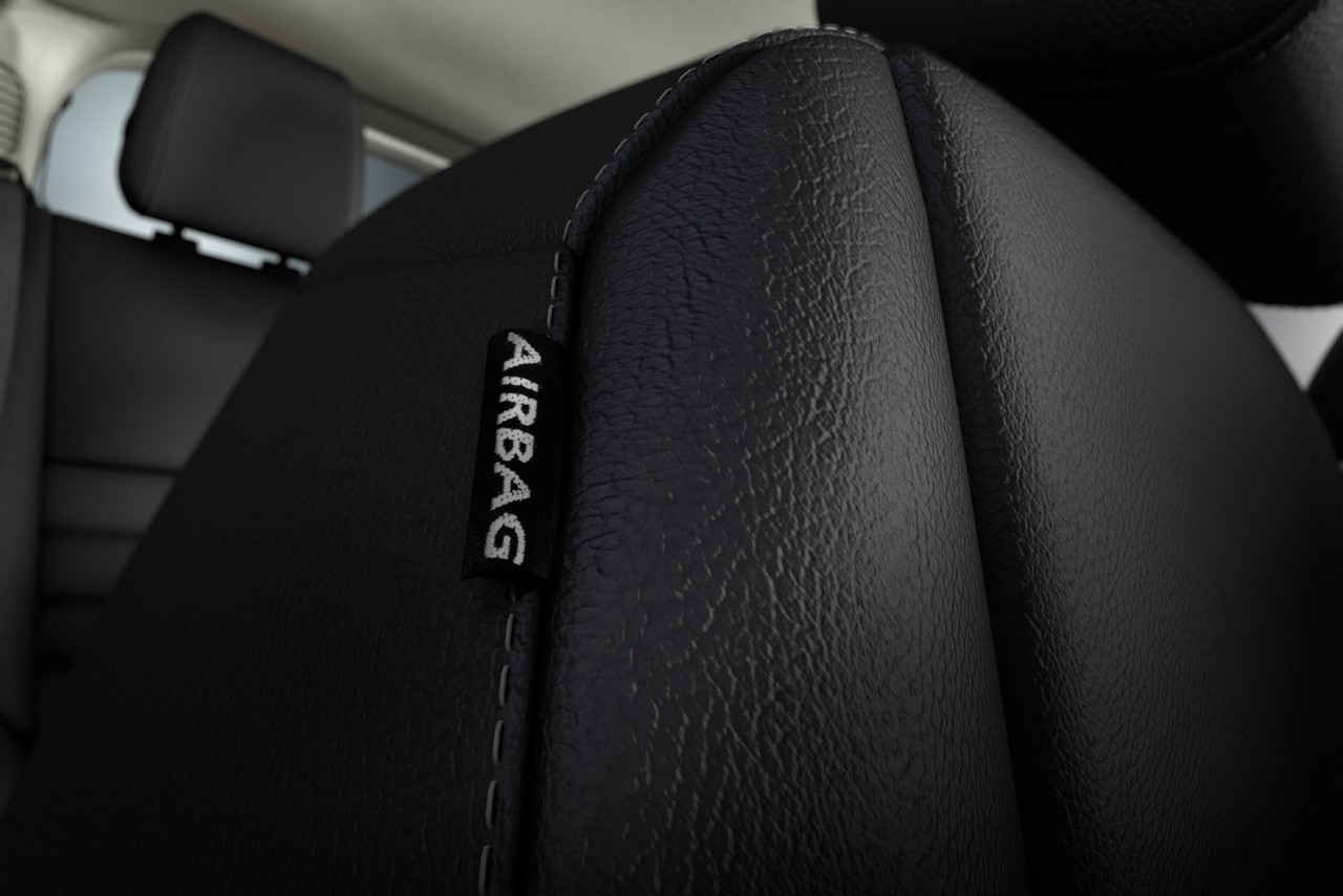 How Many Airbags are Pre-Installed in a Car?