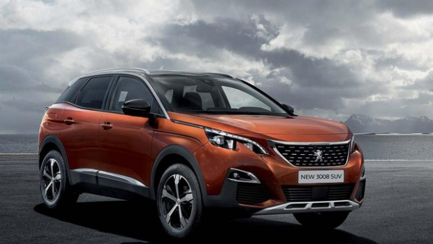 SellAnyCar.com – Sell your car in 30min.All-new Peugeot 3008 ...
