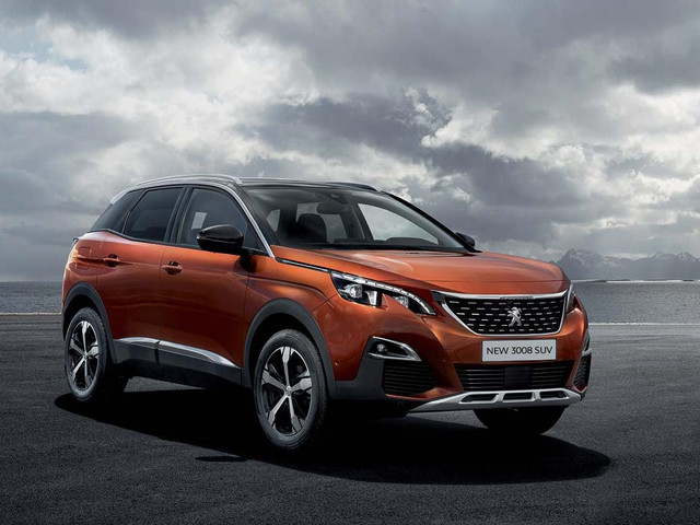 sell your car in 30min all new peugeot 3008 launched in the uae sellanycar. Black Bedroom Furniture Sets. Home Design Ideas