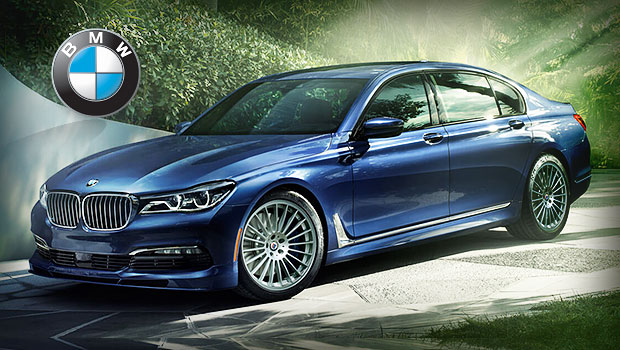 SellAnyCarcom Sell Your Car In MinLimited Production BMW - Bmw alpina price range