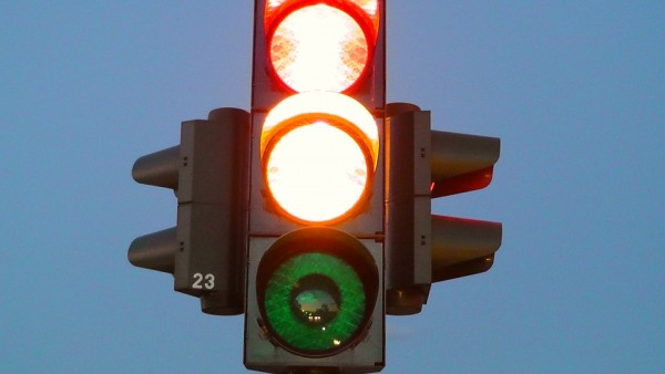 Why Motorists Commit the Red Signal Violation?