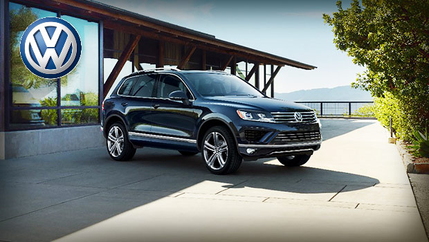 Car Makeodels Flagship Volkswagen Touareg 2017 Suv With V8 Engine And Advanced Safety Features