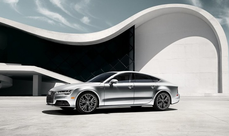 Sellanycarcom Sell Your Car In 30min2018 Audi A7 Sportback