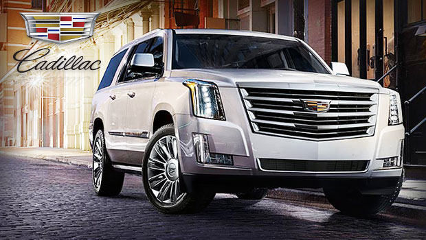 Luxurious 2018 Cadillac Escalade with Exceptional Performance Features