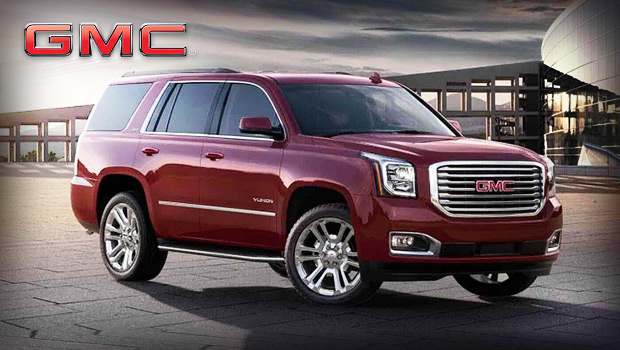 sell your car in gmc yukon full size family suv with v8 engine and. Black Bedroom Furniture Sets. Home Design Ideas