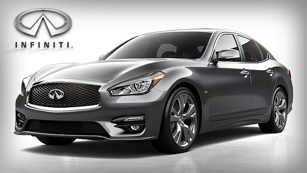 2018 Infiniti Q70 – A Midsize Luxury Sedan with Advanced Safety Features