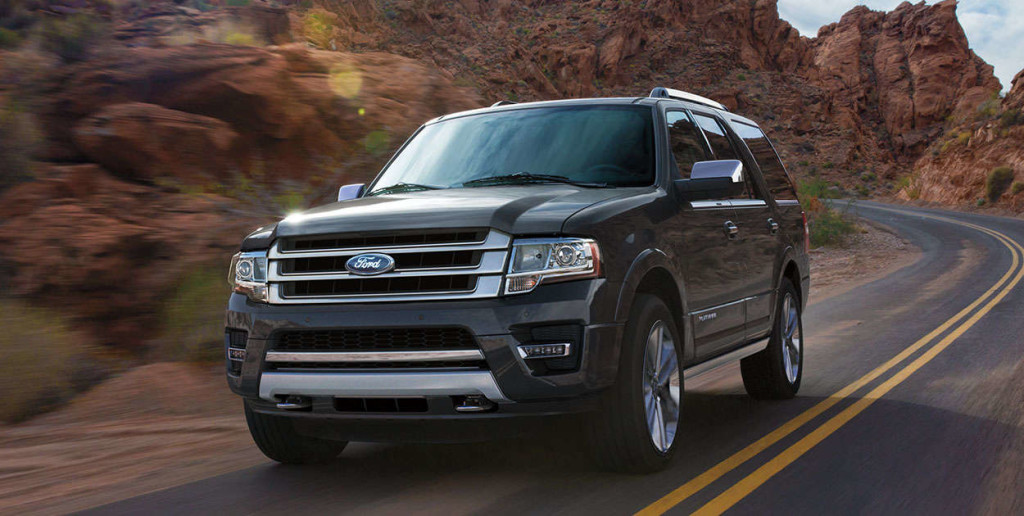 Price Of The 2018 Ford Expedition