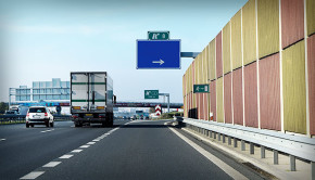 Safety Tips for Driving Around Big Trucks on Highways