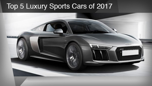 SellAnyCarcom Sell Your Car In MinTop Luxury Sports Cars - Top 5 sports cars