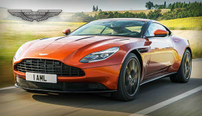 2018 Aston Martin DB11 – Legendary Grand Tourer with a Brand New Convertible Model