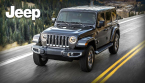 2018 Jeep Wrangler – The Most Capable Wrangler Ever!