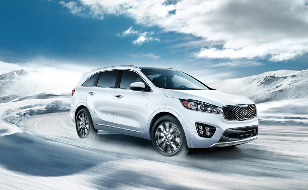 sell your car in kia sorento affordable midsize suv with v6 engine. Black Bedroom Furniture Sets. Home Design Ideas